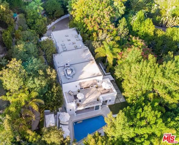 2925 Trudy Drive, Beverly Hills, CA 90210 (#19521856) :: Golden Palm Properties