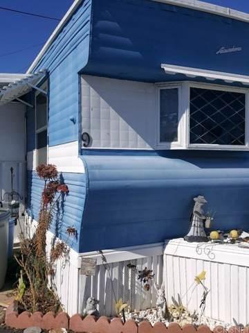 4381 Cochran Street #9, Simi Valley, CA 93063 (#SR19245608) :: Lydia Gable Realty Group