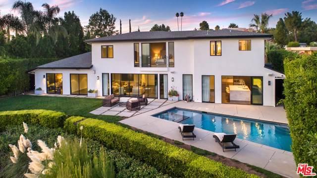 2187 Summitridge Drive, Beverly Hills, CA 90210 (#19520542) :: Golden Palm Properties