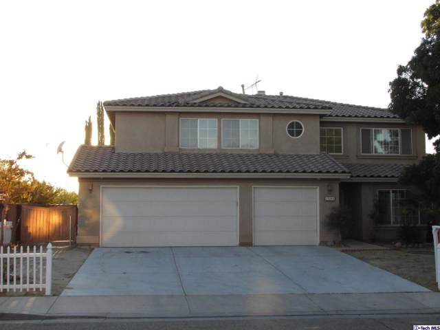 37243 Del Mar Street, Palmdale, CA 93552 (#319003912) :: The Fineman Suarez Team