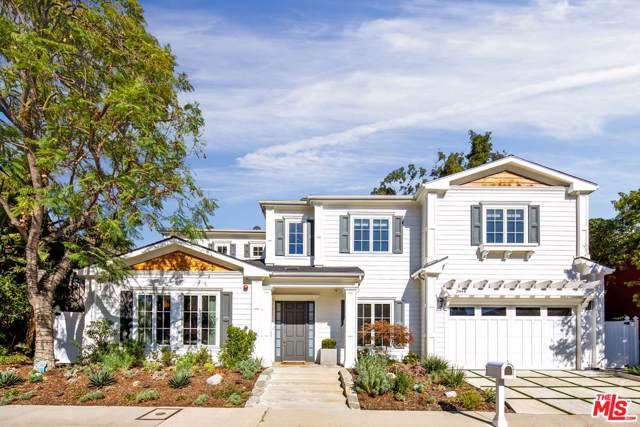 2448 Pesquera Drive, Los Angeles (City), CA 90049 (#19520656) :: Lydia Gable Realty Group