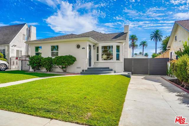 1082 S Plymouth, Los Angeles (City), CA 90019 (#19521036) :: Lydia Gable Realty Group