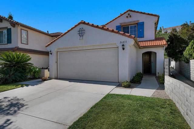 26011 Topper Court, Stevenson Ranch, CA 91381 (#219012823) :: Randy Plaice and Associates