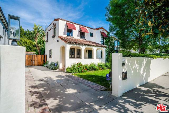 4164 Kraft Avenue, Studio City, CA 91604 (#19521468) :: Lydia Gable Realty Group