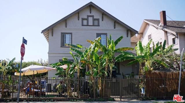 1425 S Berendo Street, Los Angeles (City), CA 90006 (#19522034) :: The Parsons Team