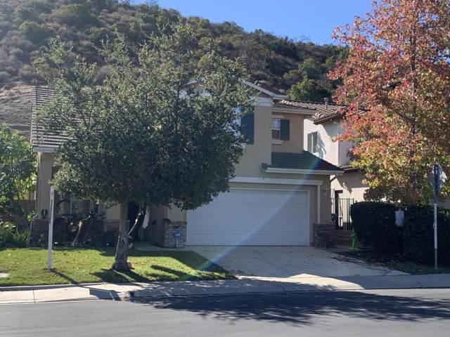 4376 Camino De La Rosa, Newbury Park, CA 91320 (#219012828) :: Lydia Gable Realty Group