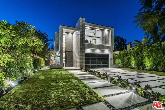 11241 Blix Street, North Hollywood, CA 91602 (MLS #19522046) :: Hacienda Agency Inc