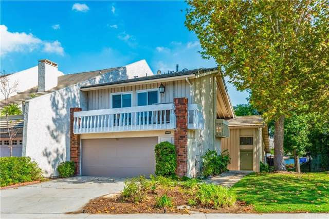 4690 Park Mirasol, Calabasas, CA 91302 (#SR19246629) :: Golden Palm Properties