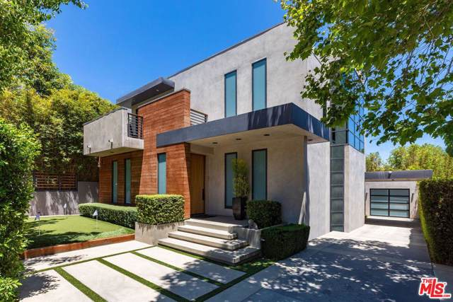 912 N West Knoll Drive, West Hollywood, CA 90069 (#19521952) :: Golden Palm Properties