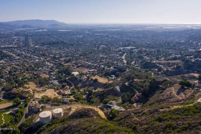 E Highland, Camarillo, CA 93010 (#219012833) :: The Pratt Group