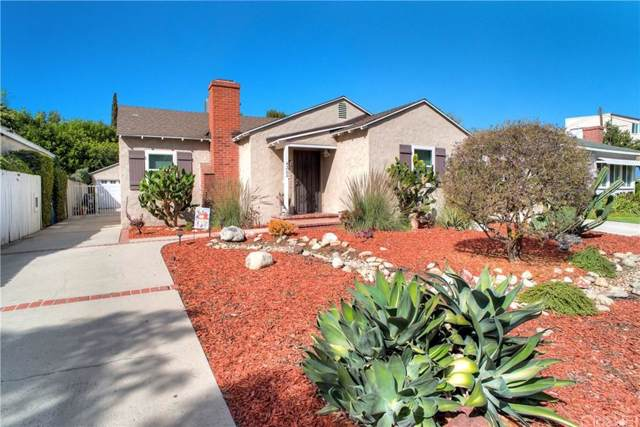 4325 Sunnyslope Avenue, Sherman Oaks, CA 91423 (#SR19245511) :: Golden Palm Properties