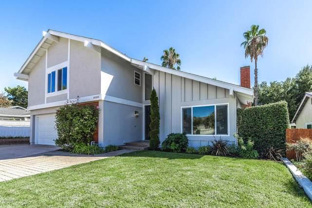 6550 Joshua Street, Oak Park, CA 91377 (#219012837) :: Lydia Gable Realty Group