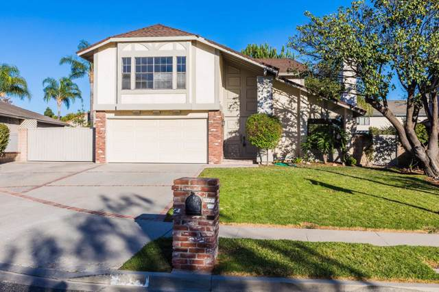 2650 Trenley Court, Simi Valley, CA 93063 (#219012839) :: Lydia Gable Realty Group