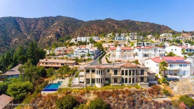 3308 Barnes Circle, Glendale, CA 91208 (#819004849) :: Golden Palm Properties