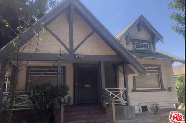 157 S Virgil Avenue, Los Angeles (City), CA 90004 (#19522134) :: The Fineman Suarez Team