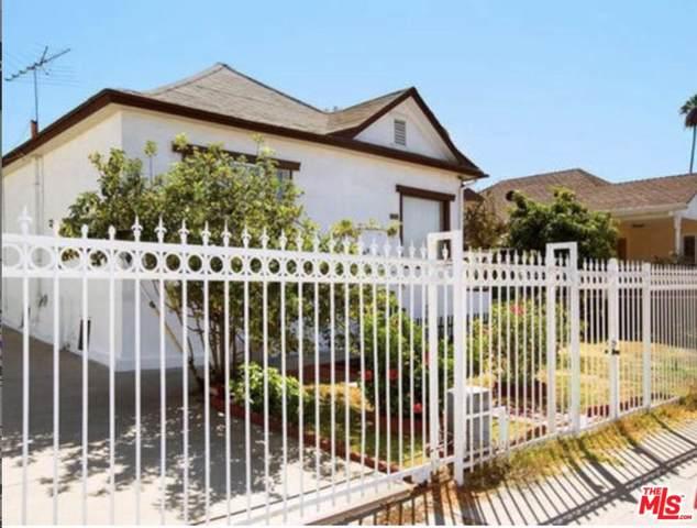 1222 N Virgil Avenue, Los Angeles (City), CA 90029 (#19522172) :: Lydia Gable Realty Group