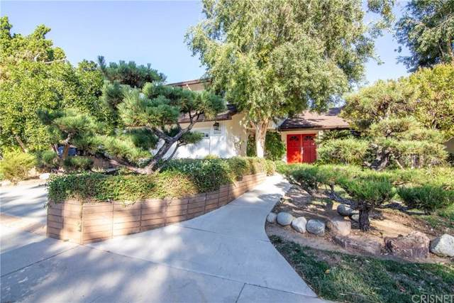 10836 Des Moines Avenue, Northridge, CA 91326 (#SR19246434) :: Lydia Gable Realty Group