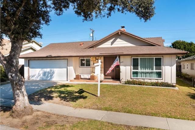 6601 Ralston Street, Ventura, CA 93003 (#219012842) :: The Agency