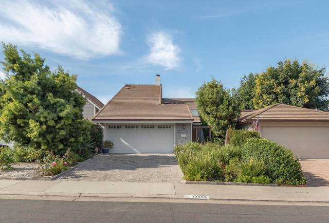 32056 Waterside Lane, Westlake Village, CA 91361 (#219012845) :: Lydia Gable Realty Group