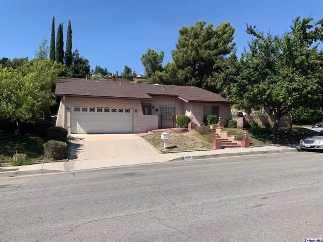 3175 Kirkham Drive, Glendale, CA 91206 (#319004152) :: Golden Palm Properties