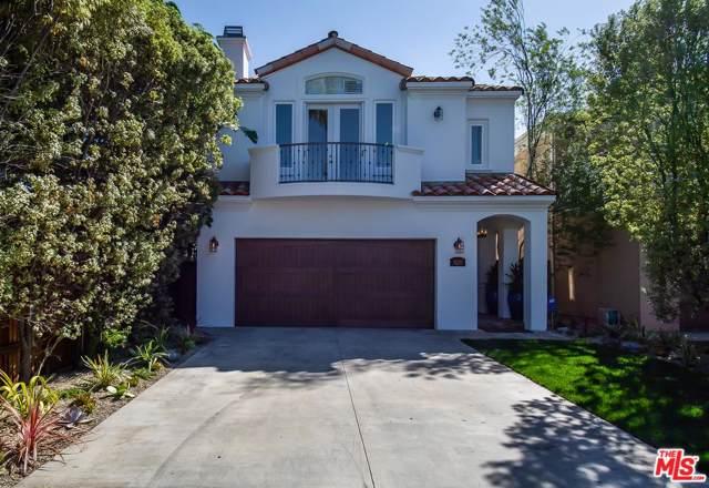 820 Howard Street, Marina Del Rey, CA 90292 (#19519766) :: Golden Palm Properties