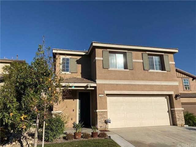 3541 Bur Oak Road, San Bernardino (City), CA 92407 (#SR19246247) :: Golden Palm Properties