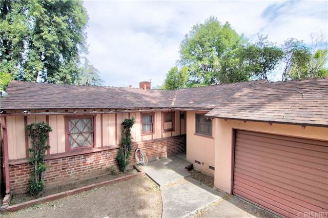 23129 Friar Street, Woodland Hills, CA 91367 (#SR19247346) :: Lydia Gable Realty Group