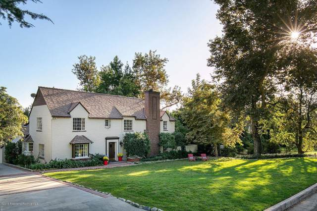 1966 Homewood Drive, Altadena, CA 91001 (#819004854) :: Lydia Gable Realty Group