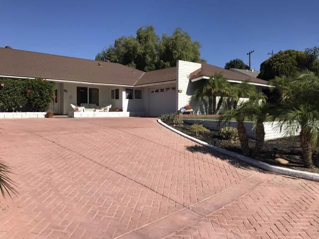 825 Calle Cedro, Thousand Oaks, CA 91360 (#219012865) :: Lydia Gable Realty Group