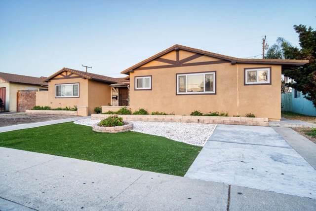 3120 Kern Street, Oxnard, CA 93033 (#219012866) :: The Agency
