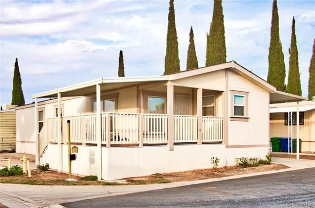 4444 E Avenue R #35, Palmdale, CA 93552 (#SR19247426) :: Lydia Gable Realty Group