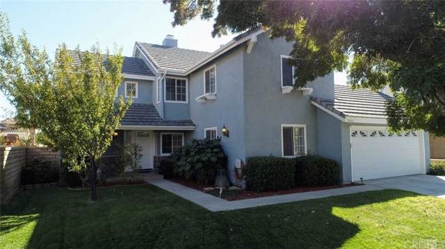 39444 Daylily Place, Palmdale, CA 93551 (#SR19247311) :: Lydia Gable Realty Group