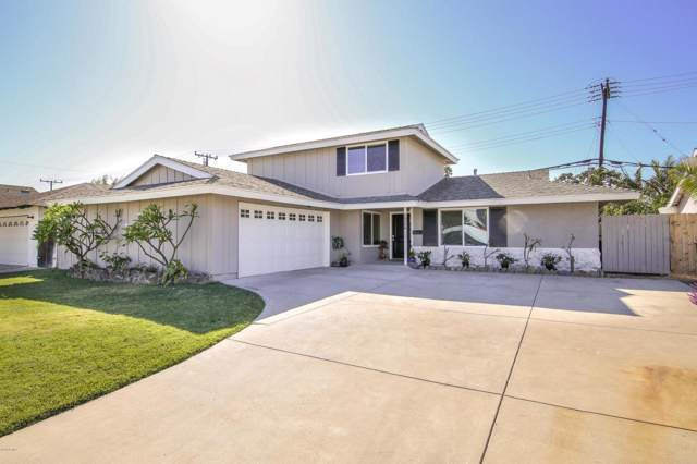 1516 Regent Street, Camarillo, CA 93010 (#219012874) :: The Parsons Team