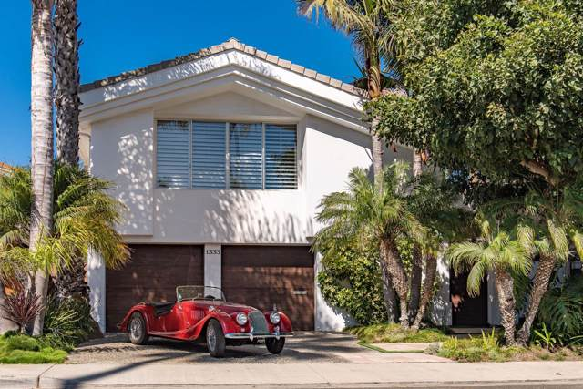 1333 Beachmont Street, Ventura, CA 93001 (#219012879) :: The Parsons Team