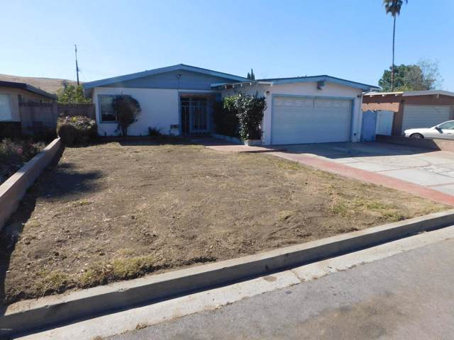 4290 Shopping Lane, Simi Valley, CA 93063 (#219012882) :: The Parsons Team