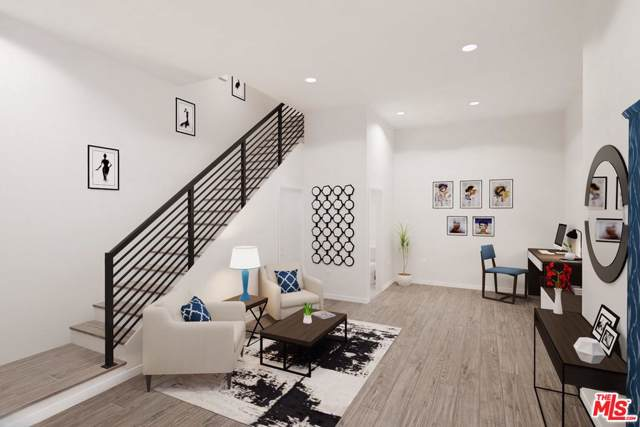 3022 N Coolidge Avenue #2, Los Angeles (City), CA 90039 (#19522508) :: Lydia Gable Realty Group