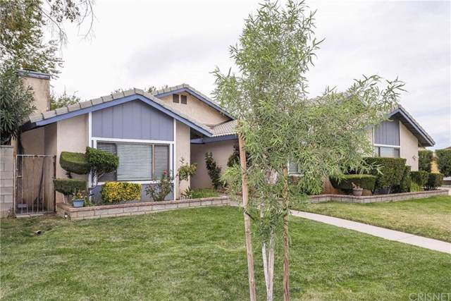 42325 62ND Street W, Quartz Hill, CA 93536 (#SR19247726) :: Lydia Gable Realty Group