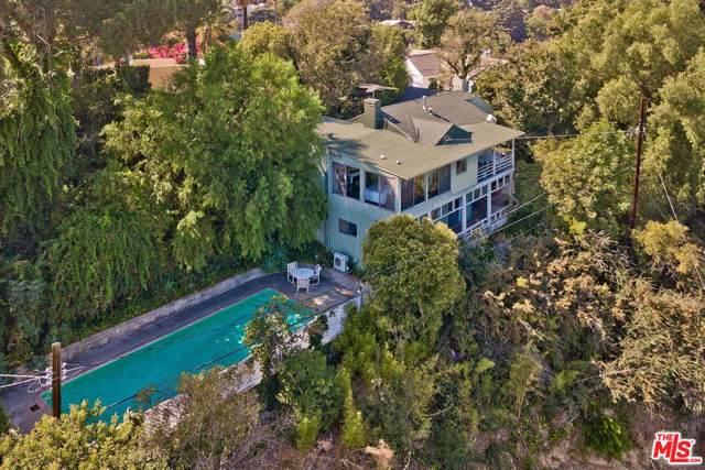 13185 Cheltenham Drive, Sherman Oaks, CA 91423 (#19522496) :: Lydia Gable Realty Group