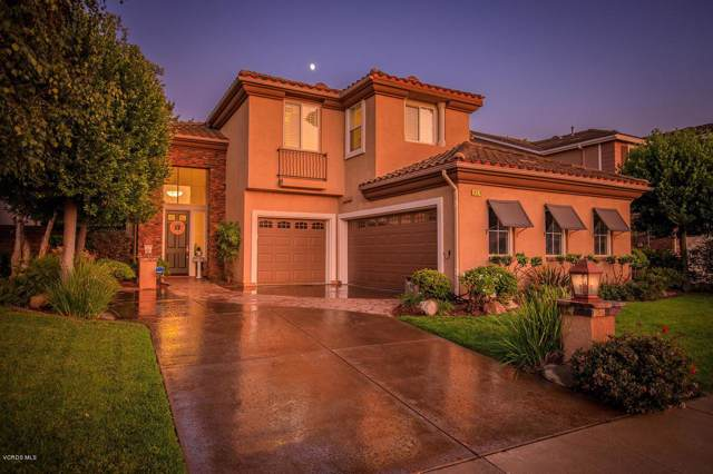 14374 Peach Hill Road, Moorpark, CA 93021 (#219012890) :: The Parsons Team