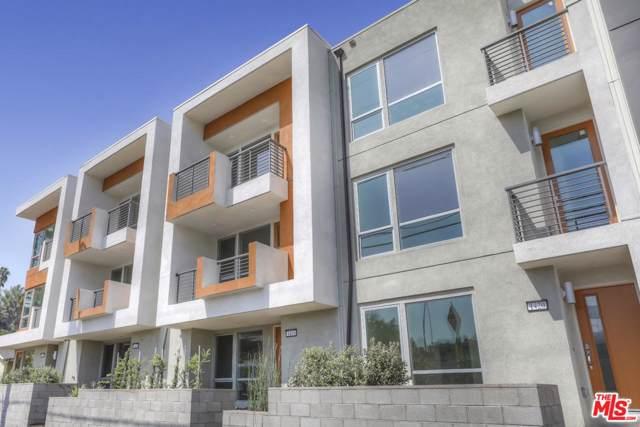 4490 Lincoln Avenue #5, Eagle Rock, CA 90041 (#19522094) :: Lydia Gable Realty Group