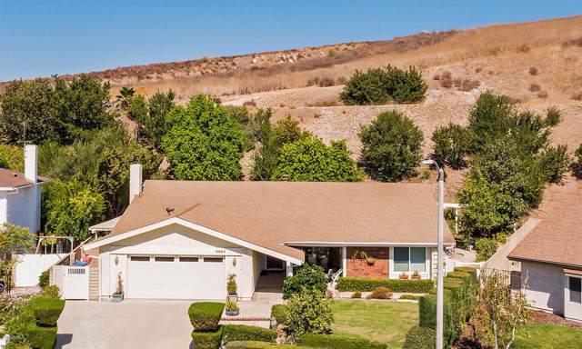 2083 Woodglen Street, Simi Valley, CA 93065 (#219012917) :: Lydia Gable Realty Group
