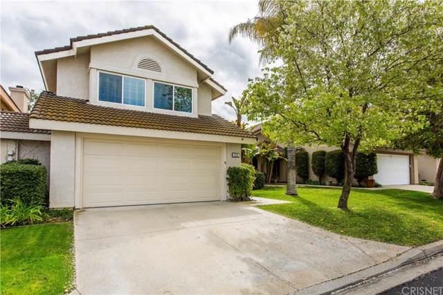 532 Fairfield Road, Simi Valley, CA 93065 (#SR19247838) :: Lydia Gable Realty Group