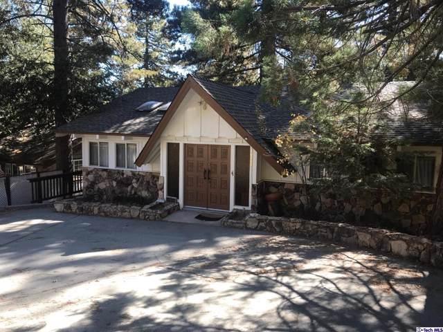 26253 Sky Ridge Drive, Twin Peaks, CA 92391 (#319004195) :: TruLine Realty