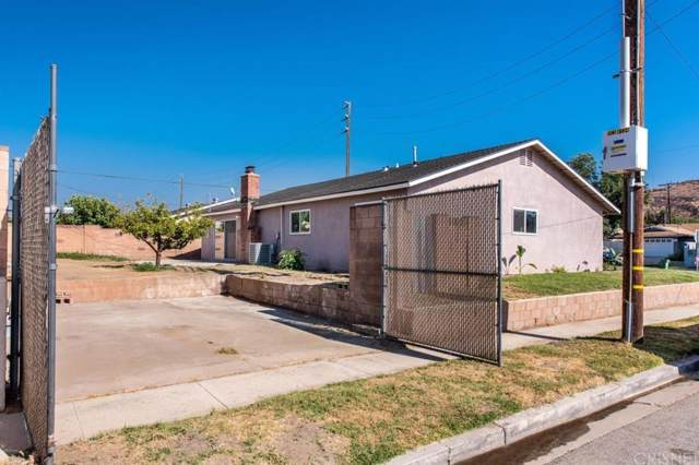 1759 Fitzgerald Road, Simi Valley, CA 93065 (#SR19248579) :: Lydia Gable Realty Group