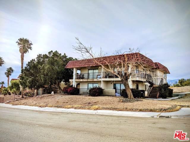 68180 Calle Las Tiendas, Desert Hot Springs, CA 92240 (#19522184) :: Golden Palm Properties