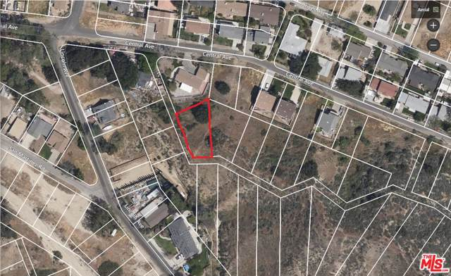 0 Central And Lincoln, Castaic, CA 91384 (#19522582) :: Randy Plaice and Associates