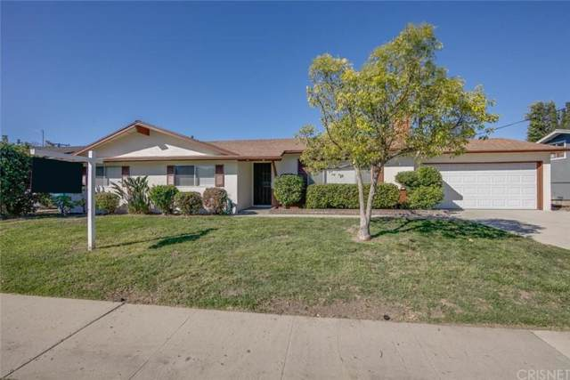 1291 Pride Street, Simi Valley, CA 93065 (#SR19248883) :: Lydia Gable Realty Group