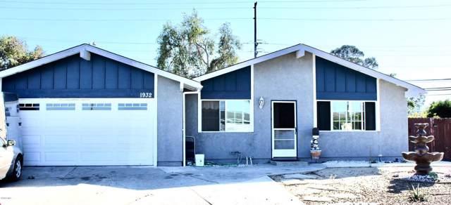 1932 San Benito Street, Oxnard, CA 93033 (#219012947) :: Lydia Gable Realty Group