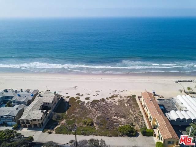 30732 Pacific Coast Highway, Malibu, CA 90265 (MLS #19522938) :: Mark Wise   Bennion Deville Homes