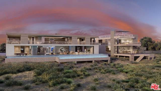 30728 Pacific Coast Highway, Malibu, CA 90265 (MLS #19522946) :: Mark Wise   Bennion Deville Homes